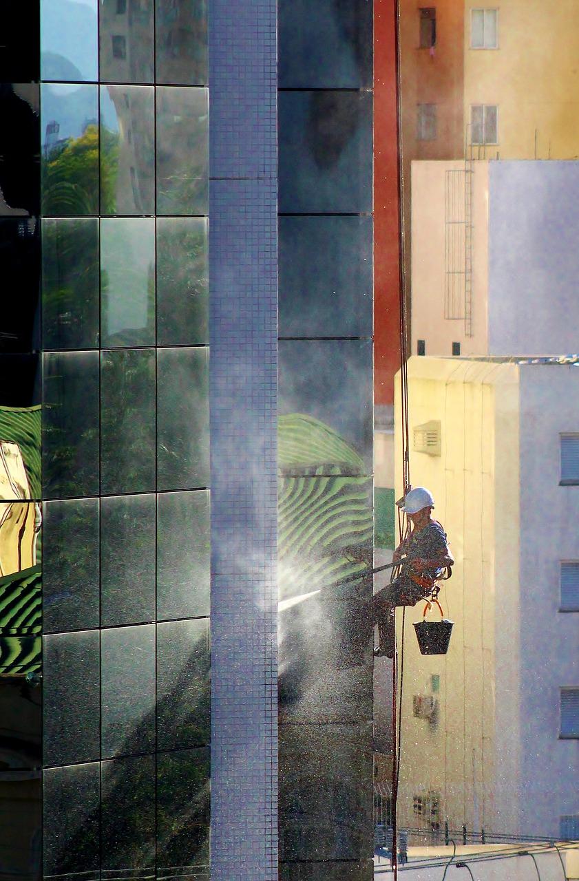שיקום מבנים בסנפלינג